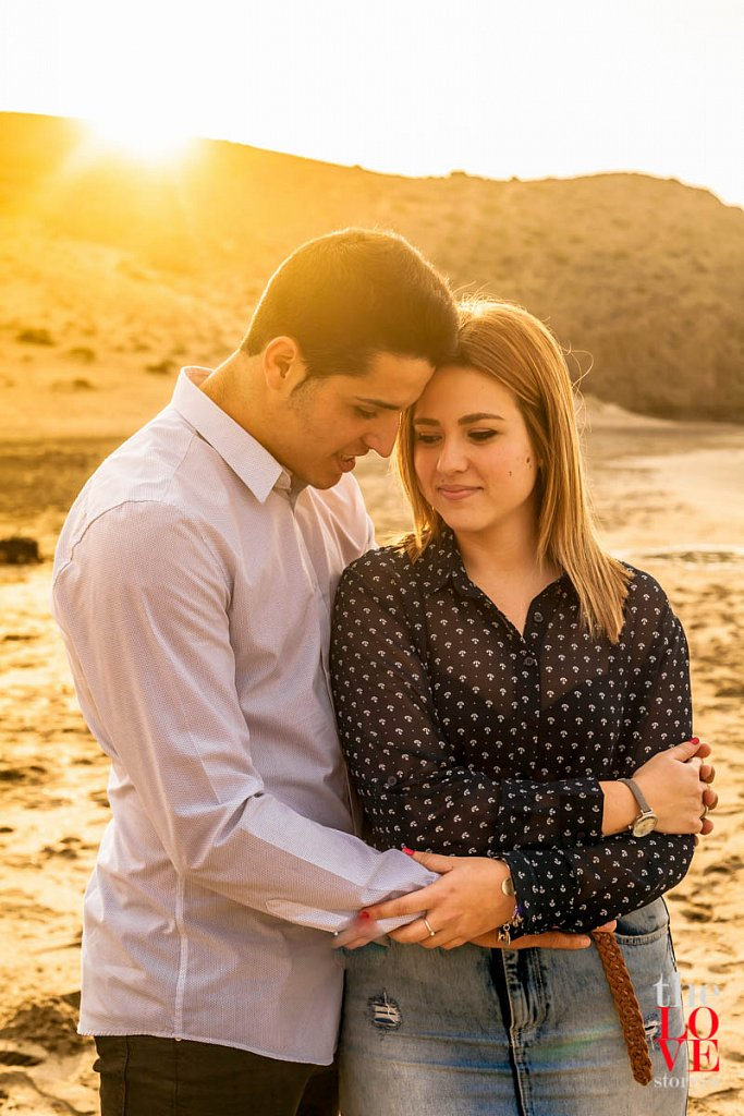 Alex & May Love Session